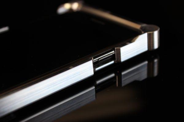 Billet Aluminum Diesel iPhone XR Case